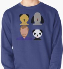 NDVH The Sooty Show Pullover
