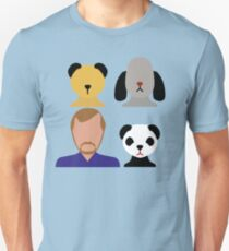 NDVH The Sooty Show Unisex T-Shirt