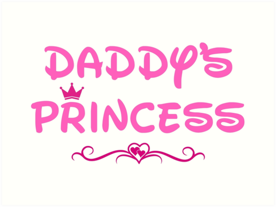 Daddy\'s Princess\