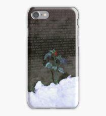Vietnam Veterans Memorial 3 iPhone Case/Skin