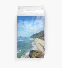 Funda nórdica Camiseta de playa