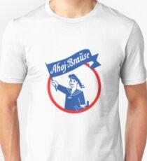Ahoj Brause Merchandise Unisex T-Shirt
