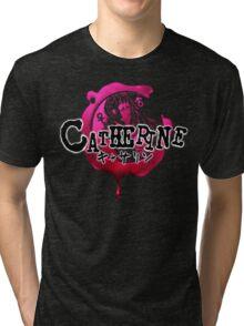 Catherine Tri-blend T-Shirt