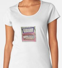 Dowbton Abbey - Violet and Isobel Women's Premium T-Shirt