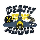 Death From Above by Bishok