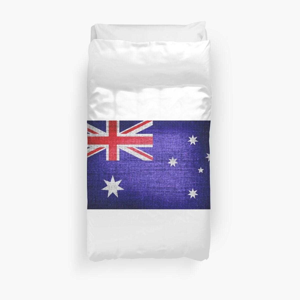 c96ddaeee9 Australia Flag