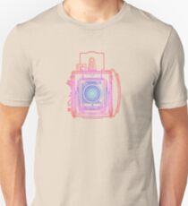 Vintage Photography - Graflex (Multi-colour) Unisex T-Shirt