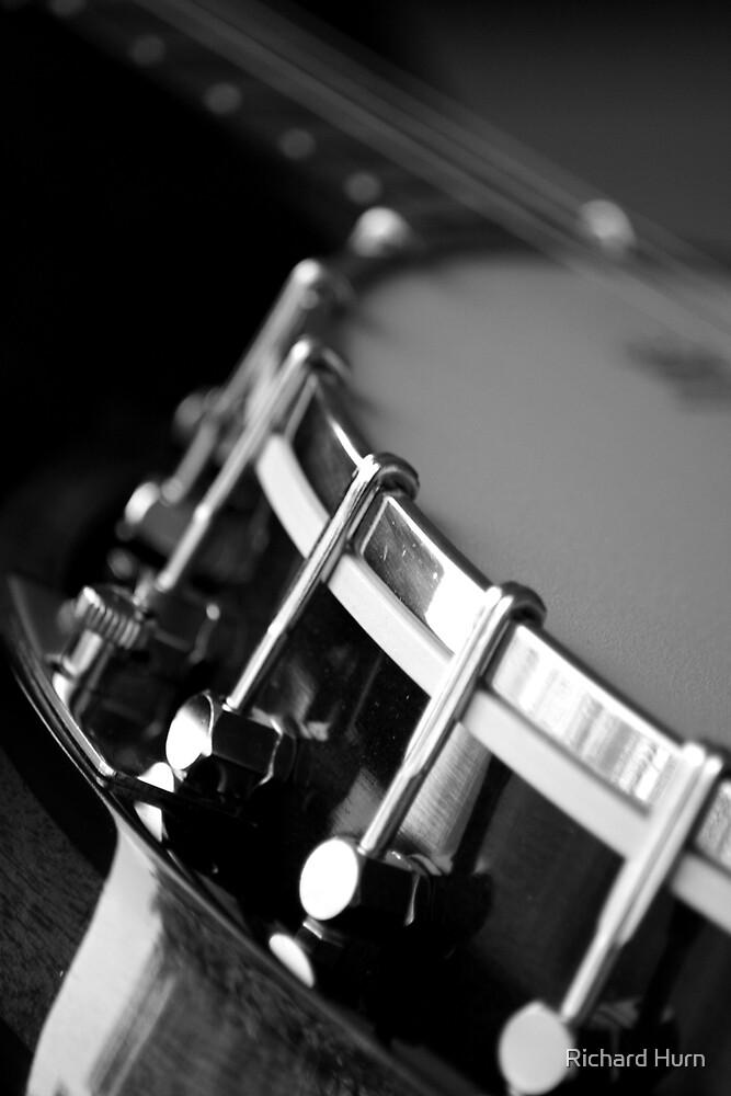 Banjo by Richard Hurn