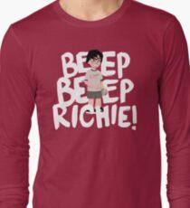 Beep Beep Richie Long Sleeve T-Shirt