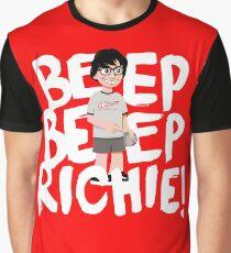 Beep Beep Richie Graphic T-Shirt