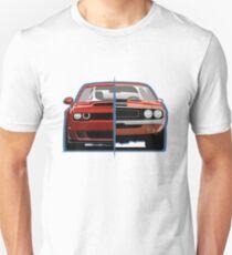 new vs old T-Shirt
