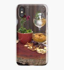 Platter iPhone Case/Skin
