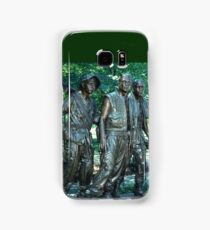 Vietnam Veterans Memorial 6 Samsung Galaxy Case/Skin