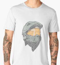 Master Chief Men's Premium T-Shirt