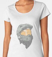 Master Chief Women's Premium T-Shirt