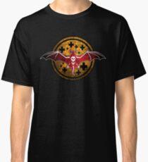 Bat Skull T-Shirts Classic T-Shirt
