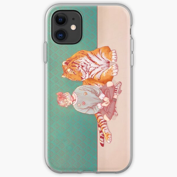 I'm a cat Lady iPhone Soft Case