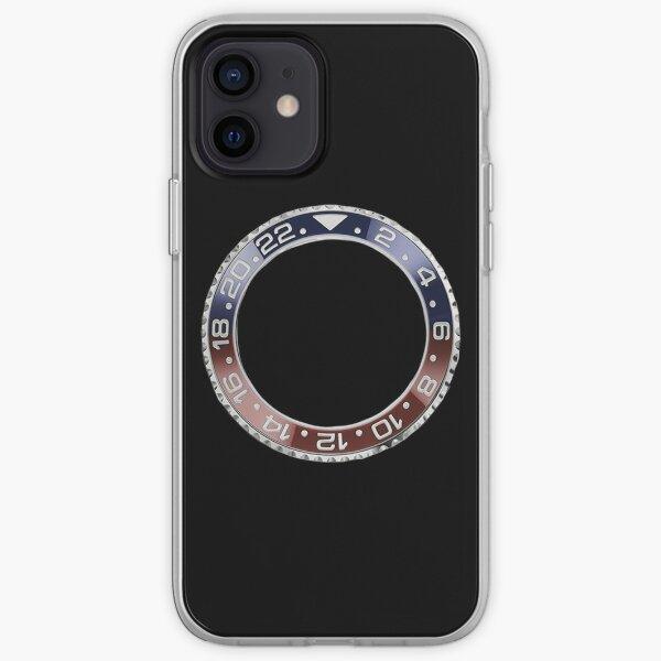 RRR WATCH LUXURY iPhone Soft Case