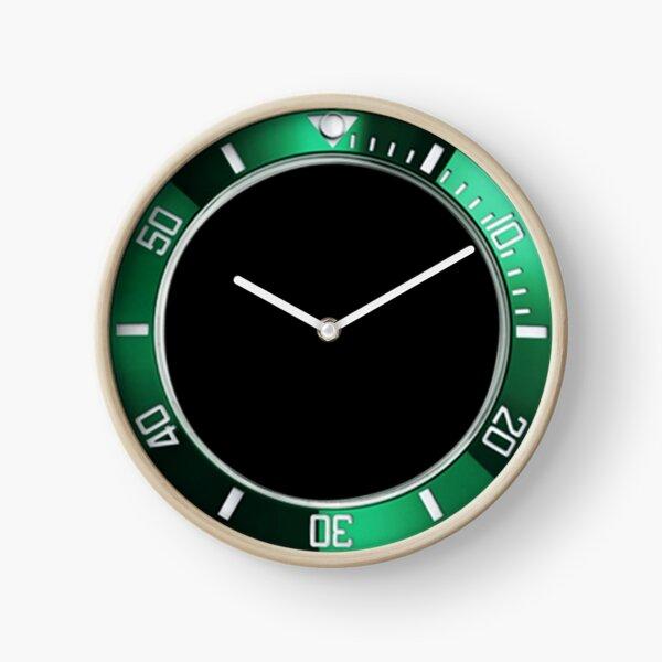 RRR WATCH LUXURY 2 Clock