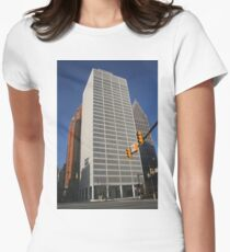 Skyscrapers in downtown T-Shirt