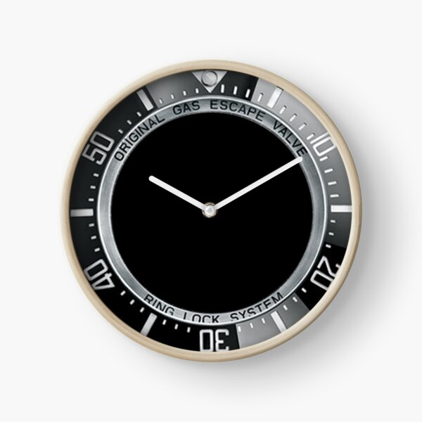 RRR WATCH LUXURY 3 Clock