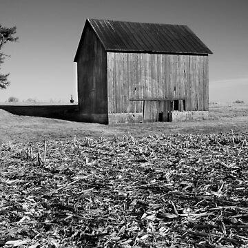 Rural Indiana #32 by ShaunMcD