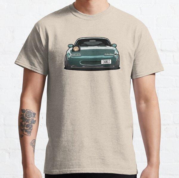 Miata Wink Car Classic T-Shirt