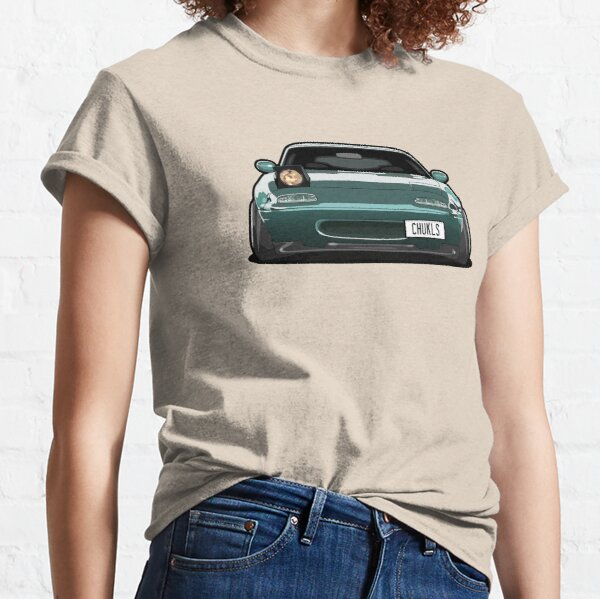 Miata Wink Auto Classic T-Shirt