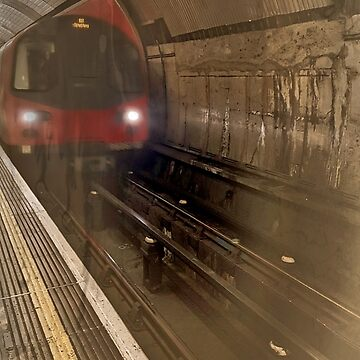 Creepy Underground by Bluecloud184