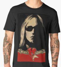 in memoriam Tom Petty rock n roll guardian Men's Premium T-Shirt
