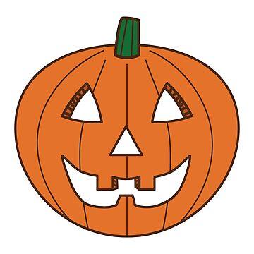 Li'l Pumpkin by ladybeadesign