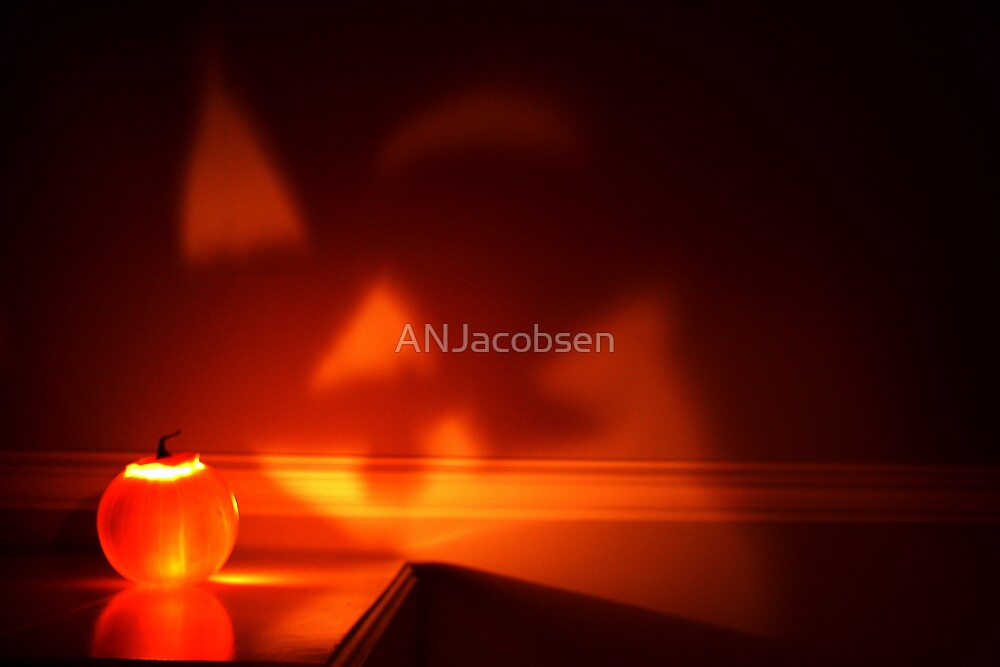 Jack-O-Lanter by ANJacobsen
