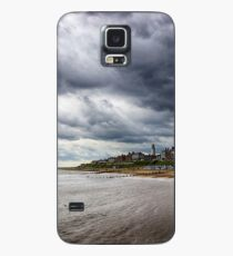 Stormy Seaside Case/Skin for Samsung Galaxy