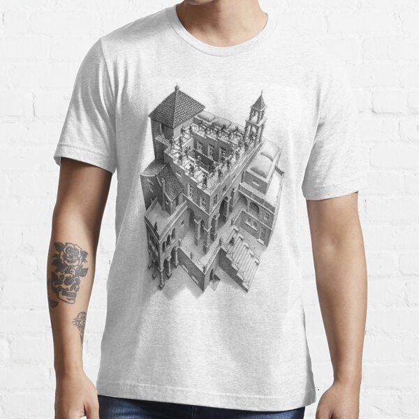 Can your Eyes Always see everything? Essential T-Shirt