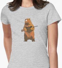 GunBear T-Shirt