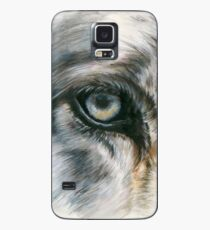 Canis Lupus Case/Skin for Samsung Galaxy