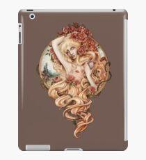 Aurora sleeping beauty iPad Case/Skin