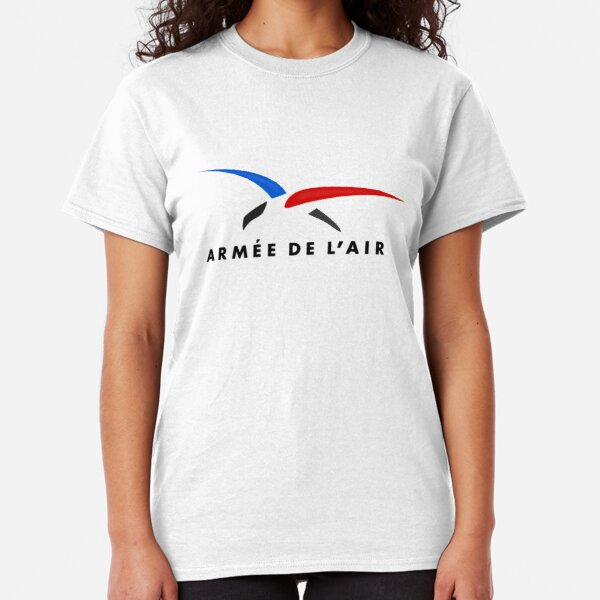 Logo of the French Air Force  Classic T-Shirt