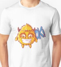 it's ok T-Shirt