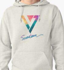 seventeen Pullover Hoodie