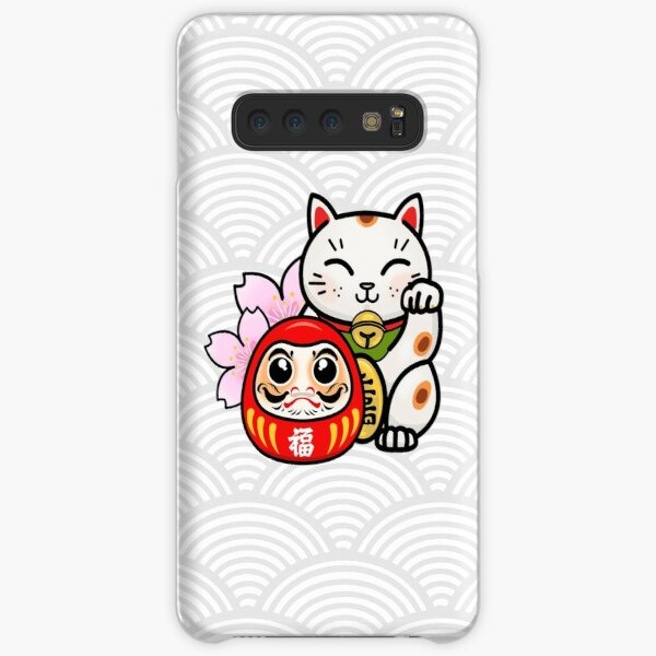 Luck & Fortune Samsung Galaxy Snap Case
