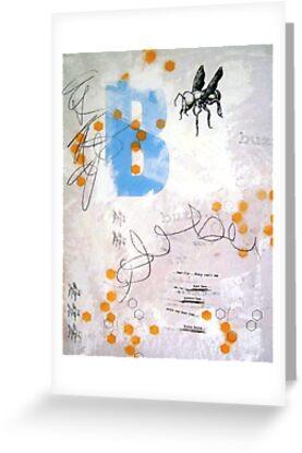 Queen Bee by Simone Maynard