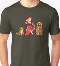 We wants the redhead! Slim Fit T-Shirt