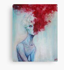Soul Reaper                                                       Canvas Print