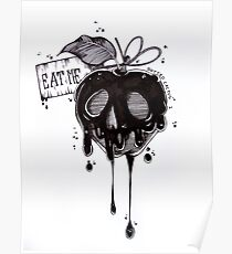 Eat Me! Poster