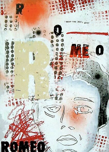 ro-ME-o by Simone Maynard
