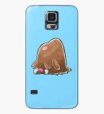 Piloswine Case/Skin for Samsung Galaxy