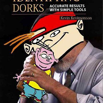 identifying dorks by scotter1995