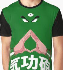 Tri-Beam Graphic T-Shirt
