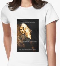 Emily The Master Enchantress Women's Fitted T-Shirt